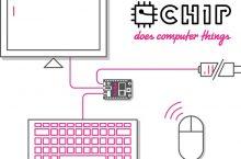 Chip, la próxima alternativa a Raspberry Pi por solo 9 dólares