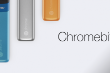 Google Chromebit: Chrome OS para llevar