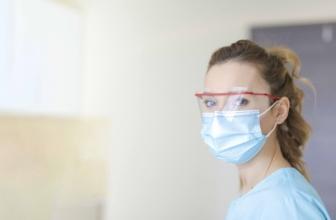 Esta inmobiliaria online ofrece 150.000 euros a los profesionales que luchan contra el Coronavirus