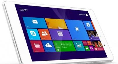 Colorfly i816W, analizamos esta tablet con Windows