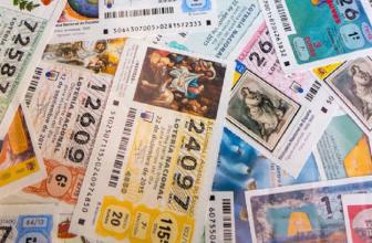 Estas son las estafas más comunes al comprar Lotería online