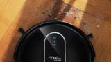 Conga 1390, un robot aspirador con las últimas tecnologías