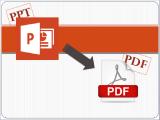 Convertir PPT a PDF, ¿qué opciones tenemos para hacerlo?