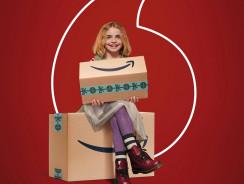 Cómo conseguir 1 año de Amazon Prime gratis si eres cliente de Vodafone