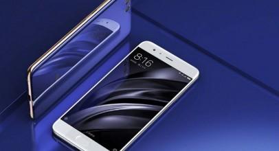 Xiaomi Mi6, características oficiales, precio y fecha de lanzamiento
