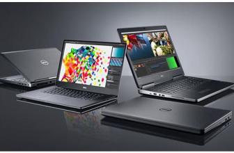 Dell precision, Windows o Linux potente: tú eliges