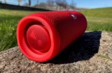 JBL Flip 5, una clara apuesta por un sonido potente – Review + vídeo