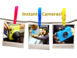 Diferencias entre cámaras instantáneas: Mini 70 VS Polaroid Snap