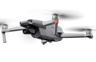 DJI Mavic Air 2, nuevo drone para fotografías en 8K