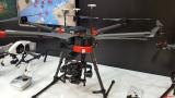 #IFA2016: DJI Matrice 600, dron de altos vuelos.
