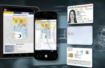 DNI electrónico 3.0 : nuevo documento de identidad