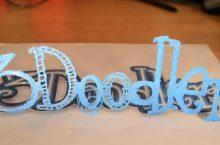 3Doodler pen y dibuja en el aire