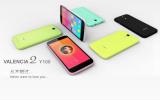 Doogee Valencia 2 Y100, nuevo smartphone en el segmento low cost