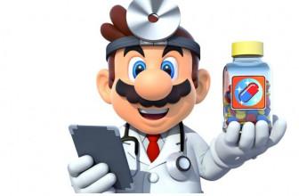 El juego Dr. Mario de Nintendo estará pronto disponible para Android y iOS