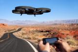 ¿Dónde puedo contratar a un piloto de drones?
