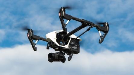 El alto impacto de los drones en los sectores productivos