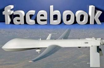 Drones de Facebook para llevar Internet a zonas aisladas
