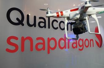 Drones de Qualcomm, ¿el futuro de los Snapdragon?