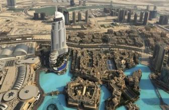 Dubai quiere implantar el reconocimiento facial en el transporte público