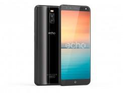 Echo Horizon, un nuevo 18:9 por solo 170 euros