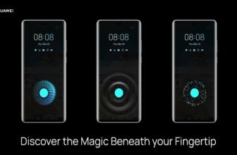 EMUI 10.1 llega en los próximos días a estos móviles de Huawei