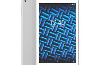 Energy Tablet Pro 4, mejorando lo presente