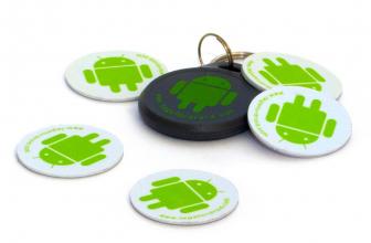 Etiquetas NFC ¿Qué son? ¿Qué puedo hacer con ellas?