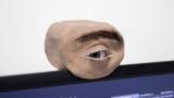 Eyecam: Así es la webcam más cringe para tus videollamadas