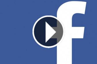 Facebook comienza a advertir del contenido violento