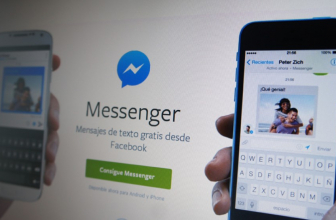 Facebook Messenger elimina el Chat de Facebook