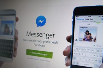 Facebook Messenger elimina el Chat de Facebook