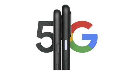 Ya sabemos la fecha de presentación del Google Pixel 5