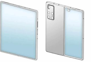 Últimas filtraciones del Huawei Mate X2, el nuevo plegable