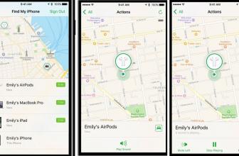 Find My Airpods y todas las novedades de Apple tras las últimas actualizaciones