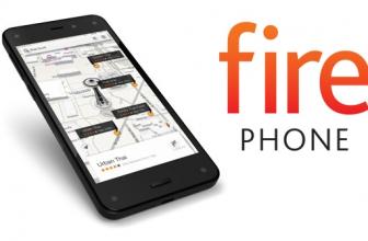 Amazon vuelve a rebajar su Fire Phone