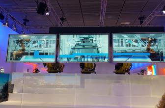 #IFA2016: Móviles Vestel, los grandes desconocidos que darán que hablar