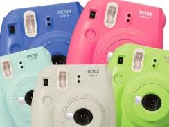 Fujifilm Instax Mini 9, opiniones y mejores ofertas de este superventas