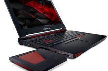 Acer Predator: jugando con el portátil, con tu smartphone o con tu tablet.