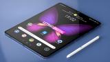El futuro Samsung Galaxy Fold 2 podría contar con soporte para S Pen