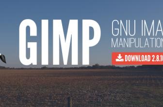 Gimp cumple 20 años.