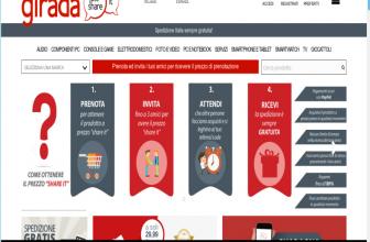 Girada.com, cuando lo barato sale caro