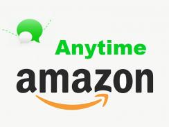 Anytime, la nueva app que estaría desarrollando Amazon