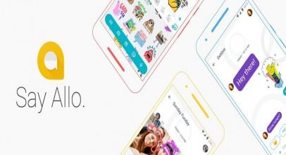 Google Allo ya está disponible en su versión web con Google Assistant