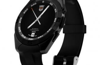 No.1 G5, análisis del nuevo smartwatch barato de No.1