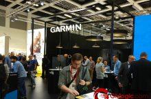 #IFA17: Pulseras de actividad Garmin para tod@s