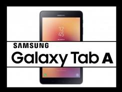 Samsung Galaxy Tab A 2017, una nueva tablet Surcoreana