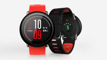 Huami Amazfit, el primer smartwatch de Xiaomi