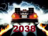 """Efecto 2038, coger vuestro """"DeLorean"""" para volver a 1901"""