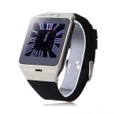Smartwatch GV18, un reloj inteligente con cámara y tarjeta SIM.