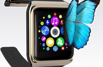 Rwatch R10, smartwatch muy completo a precio contenido.